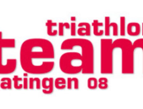 Dr. Burkhard Schmidt neuer Sprecher der Triathlon-Landesverbände