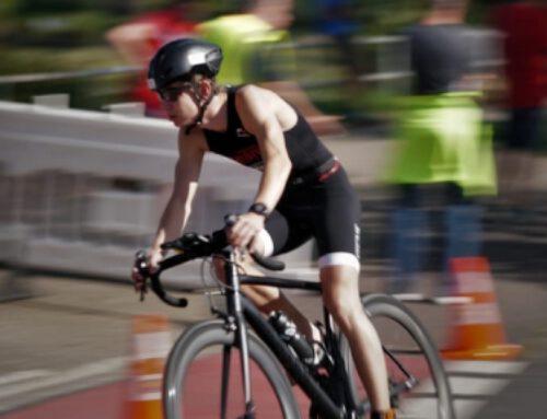 Ratingen-Triathlon unter etwas anderen Bedingungen